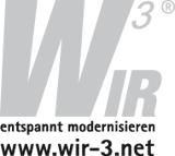 zur Webseite von Wir³